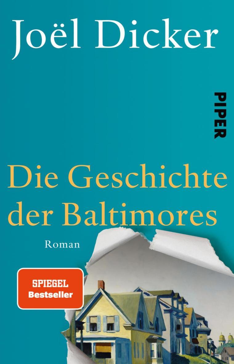 Geschichte der Baltimores
